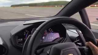 Lamborghini Huracan 2015!! Max Speed Test!! thumbnail