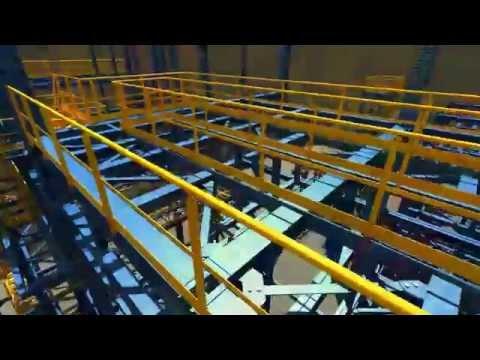 SDENG - Heavy Industry Steel Structures