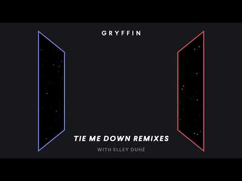 Gryffin (with Elley Duhé) - Tie Me Down (Blanke Remix)