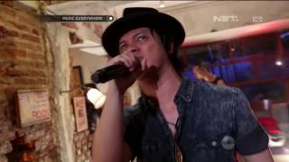 Konspirasi Band - Air Mata Api (Iwan Fals Cover) (Live at Music Everywhere) * *