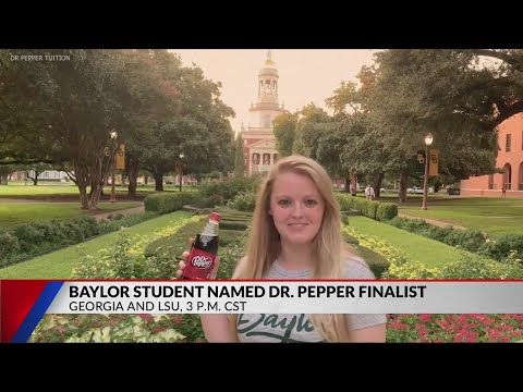 hqdefault - Oak Ridge pupil from Spring wins $100K in Dr Pepper Tuition Giveaway