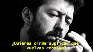 Eric Clapton - Bell Bottom Blues (Subtitulada en Español)