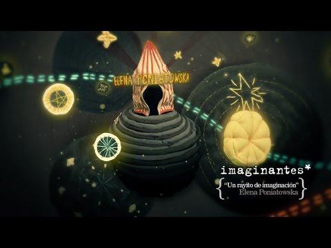 Un rayito de imaginación – Elena Poniatowska