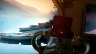 Fennel Teabag Wine