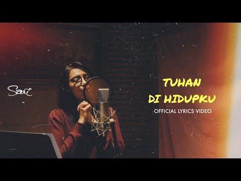 Sari Simorangkir - Tuhan Di Hidupku (Official Lyrics Video)