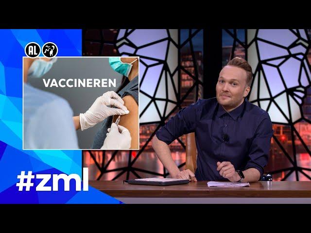Vaccineren | Zondag met Lubach (S13)