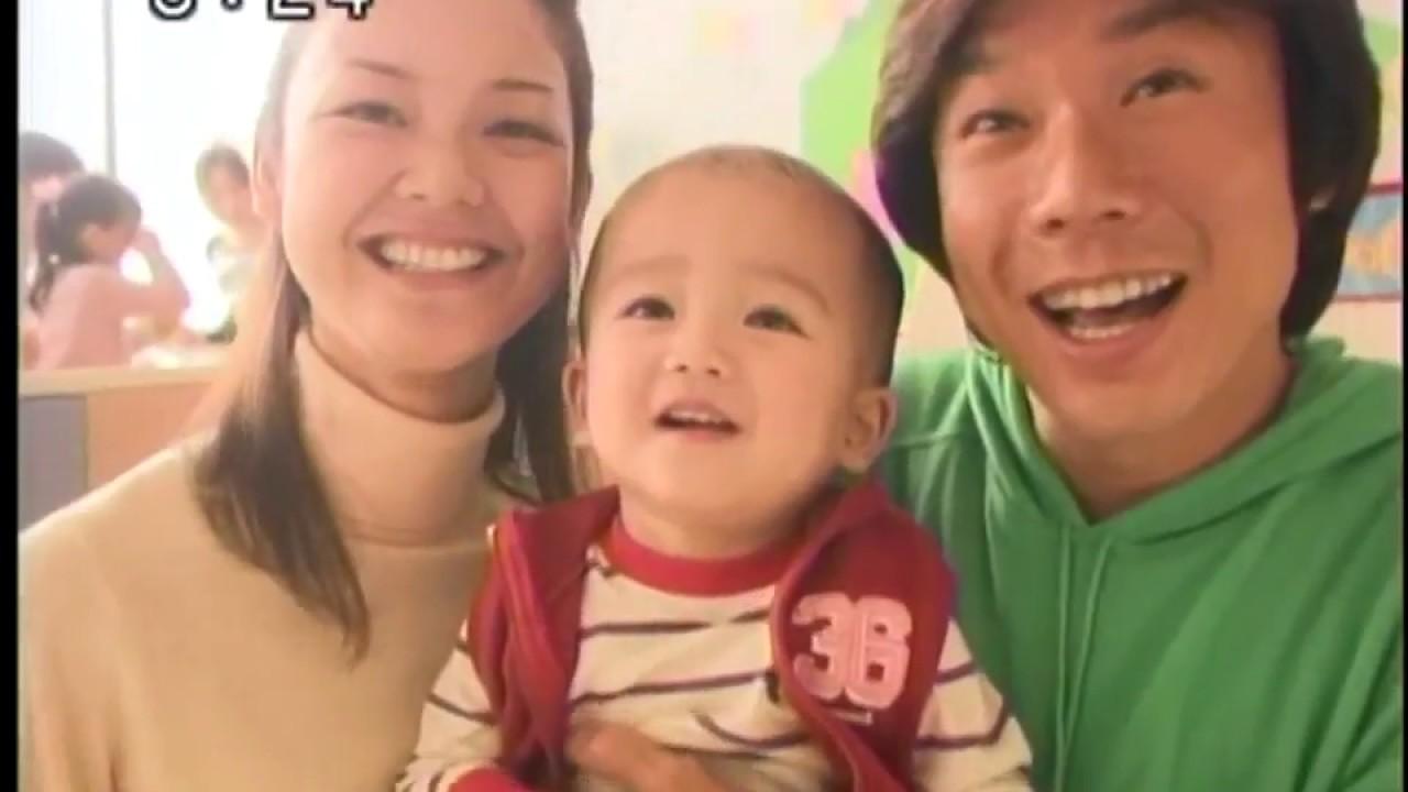 花王 メリーズパンツ Cm 佐藤弘道 2008 02 Youtube