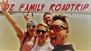 OZ Family road trip: East Coast to Billabong koala & wildlife park