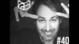 Karotte - Jeden Tag Ein Set Podcast 040 ADE, Thuishaven 2016