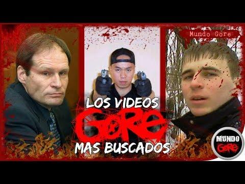TOP: Los 5 Vídeos Gore Mas Buscados De Internet - Mundo Gore
