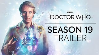 Season 19 Trailer   The Collection   Doctor Who