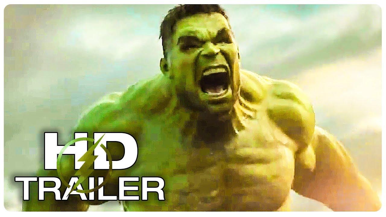 Download Thor Ragnarok Puny God Trailer New (2017) Chris Hemsworth Superhero Movie HD
