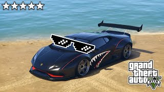 GTA 5 Thug Life #14 (GTA 5 Funny Moments)