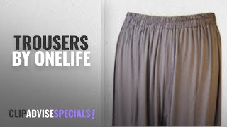 Top 10 Onelife Trousers [2018]: Women