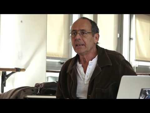 Panser le théâtre et l'improvisation - Conservatoire National Supérieur d'Art Dramatique - cours 1