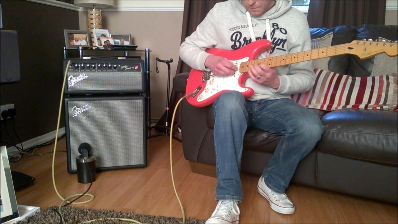 Fender Super Champ X2  Fender SC112 Speaker Cab  YouTube