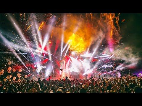 Afrojack   @ Ultra Music Festival Miami 2017
