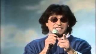 Albert Hammond - Give a little Love 1986 with Albert West