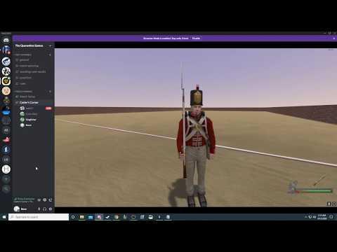Ben vs Tony Game 3 - Mount & Blade: Napoleonic Wars |