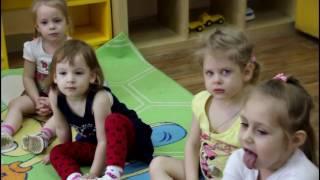 видео Открытое занятие по математике Зайкин огород 2 я младшая группа Детский сад