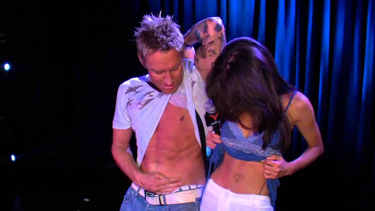 Strip Show Video