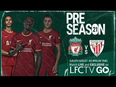 Liverpool v Athletic Club | Build-up from Anfield