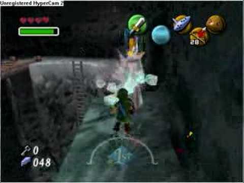 Majora's Mask Masks - Zelda Dungeon Wiki