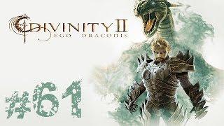 Прохождение Divinity II - Часть 61 (Преторианская академия)