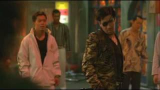 Majima Gang Street Fight Scene ( Yakuza , Ryu ga Gotoku , Like a Dragon ) thumbnail