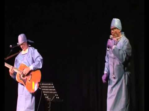 COLORECTAL SURGEON SONG - ''Likely Lads''