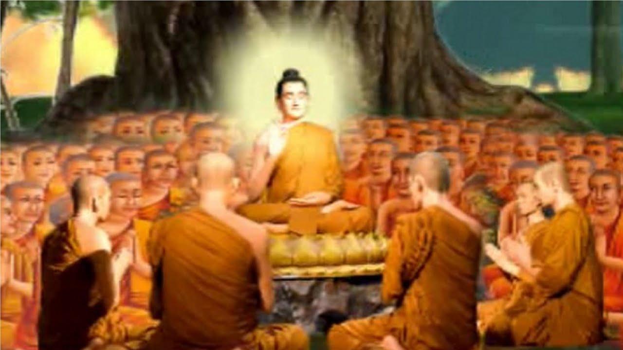 Truyền thuyết Hội Long Hoa Phật Di Lặc xuất thế