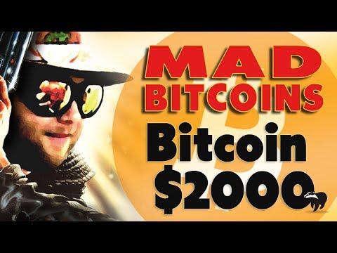 3 Reasons Why Bitcoin Broke $2,000 | Fortune Magazine