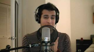 India.Arie - Beautiful Surprise (Brandon Webman Cover)