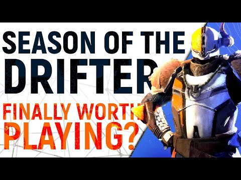 WOW! Destiny 2 Has Come A Long Way! Is The Year 2 Revamp Finally Worth Your Time? thumbnail