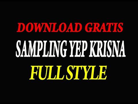 download-gratis-yep-krisna-full-style-|-pack-sampling