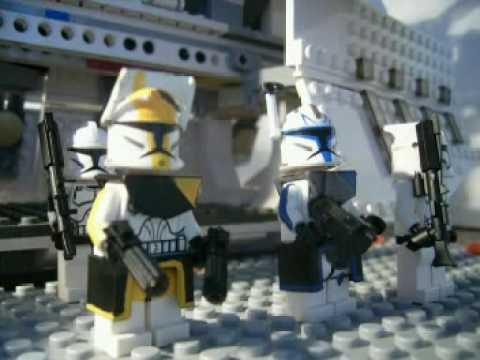 Star wars the lego clone wars 212st legion iv - Croiseur star wars lego ...