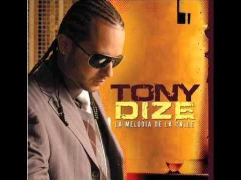 Mi Mayor Atracción - Tony Dize