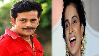 कंगना के साथ रवि किशन का जलवा | bhojpuri star ravi kishan to work with bollywood queen kangna ranaut