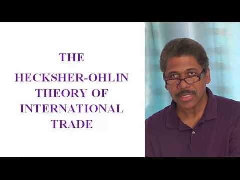 ECN 3730 (SU 2018): Int'l Trade @ Oakland Univ - Lecture #5 Hecksher-Ohlin Theory