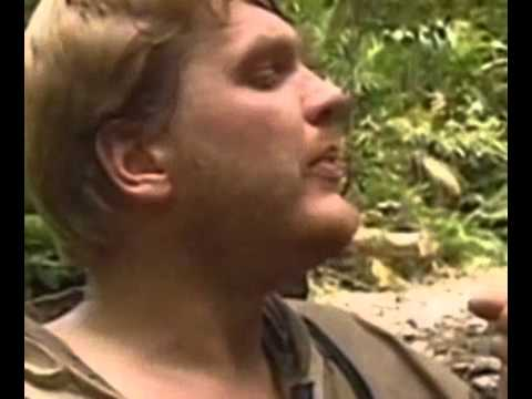 Ray Mears World Of Survival Season 1 Episode 06   The Spice Islands