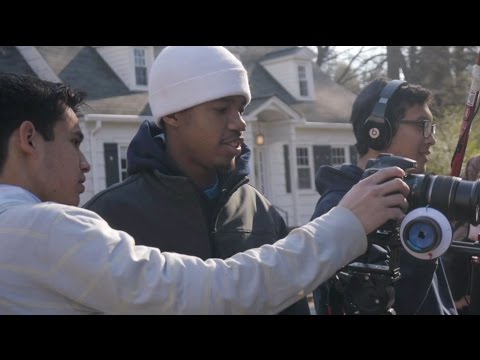 From Film School to Film | NC Now | UNC-TV