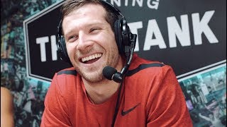 Make failure your b**ch with Travis Mayer - Mind Muscle Podcast Episode 196