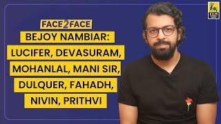 Bejoy Nambiar Interview With Baradwaj Rangan   Face 2 Face