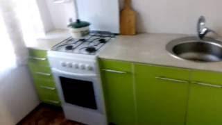 видео однокомнатная квартира, 15000 руб/мес