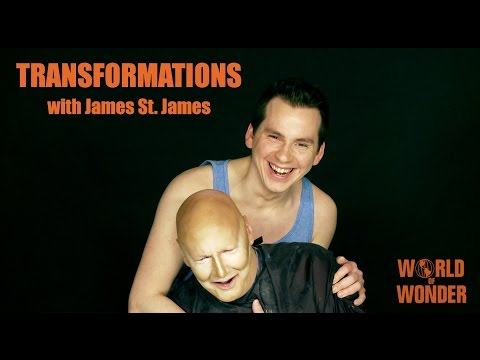 James St. James and Trixie Mattel: Transformations