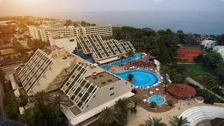 Queen's Park Goynuk Hotel, Kemer, Turkey