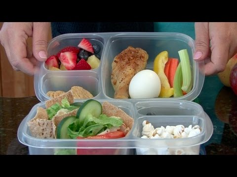 Pack healthy school lunches youtube forumfinder