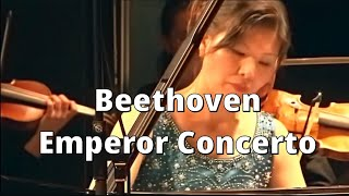 Beethoven Piano Concerto No. 5 (Emperor) - Para Chang