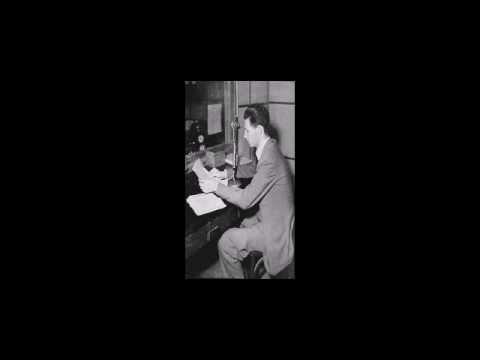 Radio Nacional Anos 50.