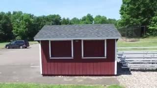 dolly zoom vertigo effect using drone tutorial